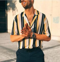 Stylish Mens Outfits, Chic Outfits, Plad Outfits, Lesbian Outfits, Hippie Outfits, Classic Outfits, Summer Outfits, Fashion Outfits, New Fashion