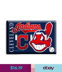 Electrical & Solar Cleveland Indians Baseball Triple Light Switch Wall Plate Cover Sport Room Decor #ebay #Home & Garden