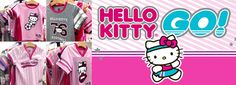 Hello kitty products are becoming the choice of almost every girl, they love using its products. They are catching and cost-effective. It is available in various verities such as hello kitty girls' tennis dress, sleeveless girls' polo dress, accessories, etc. at all the stores.
