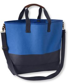 Gym bag-Nor'easter Tote: Tote Bags | Free Shipping at L.L.Bean