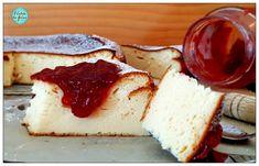 O Cantinho Dos Gulosos: Bolo/Queijada de Iogurte grego Yogurt, Cake Recipes, Cheesecake, Deserts, Sweets, Cooking, Food, Conch Fritters, Rice