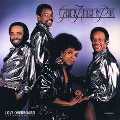 Black Music Month Feature: Gladys Knight & The Pips – Love Overboard