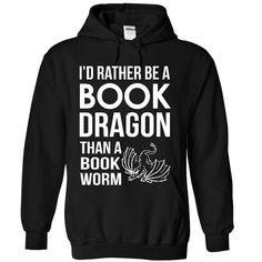 Book Dragons T Shirt, Hoodie, Sweatshirt