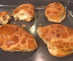 Greek Recipes, Muffin, Food And Drink, Cooking Recipes, Bread, Snacks, Breakfast, Savoury Pies, Pastries