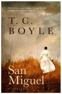 #audiobook #staffpicks This book is based on two families that lived in isolation on San Miguel Island. The characters' blindness to the environmental consequences of their struggle to make a life alone on the island allows Boyle to convey the moral of the story without getting heavy-handed. Barbara Caruso interprets the inner turmoil of Boyle's characters so well, I wanted to jump into the action and save them from what was coming. Read full review at http://www.santacruzpl.org/readers/