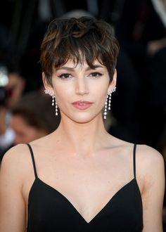 Festival de Cannes: Las tendencias de maquillaje y cabello de la primavera