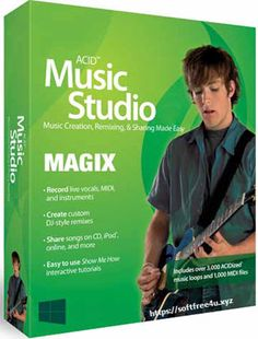 MAGIX ACID Music Studio Full Version Free Download.   Download MAGIX ACID Music Studio Full Version for Free Acid Music Studio 10.0 Build 152  This Latest ACID Music Studio is designed and develope....