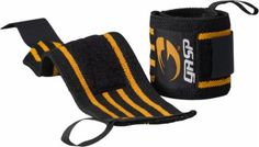 Maximum Wrist Support For Heavy Workouts!