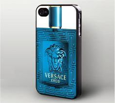 Versace Eros iPhone 4 Case, iPhone 4s Case