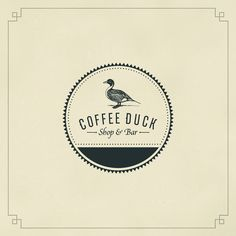 Coffee Duck  Curated By Transition Marketing Services Visit Us: http:www.transitionmarketing.ca Okanagan Small Business Branding & Marketing Solutions