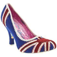I adore the handmade feel of these felted Union Jack heels. Royal Wedding 2011, Royal Wedding Themes, Royal Weddings, Wedding Men, Wedding Shoes, Wedding Cake, Wedding Reception, Wedding Dress, Mode Shoes