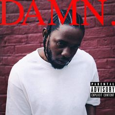 Kendrick Lamar - 'Damn' (Physical Release An incredibly good hip hop album. Strong contender for my album of the year. Rap Albums, Best Albums, Music Albums, Greatest Albums, Parental Advisory, Indie, Lil Wayne, Hip Hop, Kendrick Lamar Album Cover