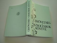 Hungarian New Testament and Psalms / Ujszovetseg es Zsotlarok Konyve