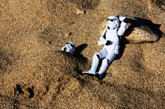 Community Post: 59 Tiny Stormtroopers Make Your Day Better