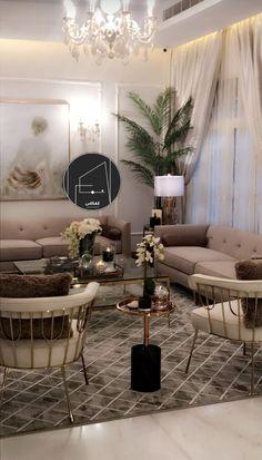 Classy Living Room, Home Design Living Room, Home Decor Bedroom, India Home Decor, Home Entrance Decor, Living Room Decor Inspiration, Design Your Dream House, Cute Room Decor, Home Interior Design