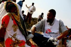 Yemen ,2008cMichael Goldfarb-Vote for Medecins Sans Frontieres/Doctors Without Borders on Dollar Per Month in August
