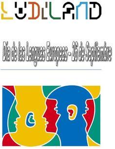 El próximo 26 de Septiembre se Celebra el Día de las lenguas europeas, y en Ludiland lo vamos a celebrar como se merece...quieres aprender a saludar en español, inglés, francés, portugués y alemán???