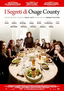 I Segreti Di Osage County (2013) mkv MD MP3 720p DVDSCR – iTA [REV] | Feature Magazine
