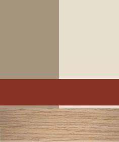 tortora palette  Colore pareti  Pinterest