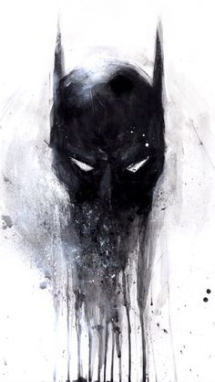 Darkness is my home.... In the shadows I wait till the fear within you breaks your soul and seals your fate...  -Batman