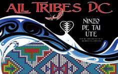 Details of the Native American's 'prophetic' event in Washington, DC