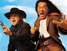 """I'll be waiting in line with ticket in hand if it gets made! - """"MGM Moving Forward with 'Shanghai Dawn', Starring Jackie Chan and Owen Wilson"""""""
