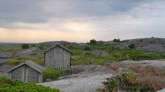 Västra Mörskär / Anne Kimiläinen