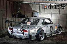 Japan Motors Culture : Photo