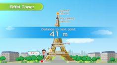 Wii U Fit is een spel dat je in staat stelt om op een prettige en speelse manier oefeningen te doen die een positieve bijdrage leveren aan je gezondheid. http://www.gezondekeuzes.com/wii-u-fit-review/