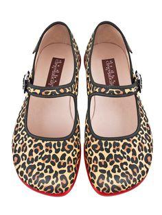 Leopardo – Chocolaticas Shoes | Design Withdrawals