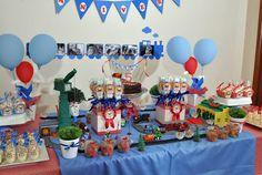 Celebratta - emoções em papel: Thomas e seus amigos