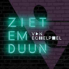 """Ziet Em Duun"" by Van Echelpoel was added to my United 50 playlist on Spotify"