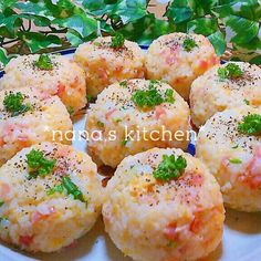 Bento Recipes, Baby Food Recipes, Cooking Recipes, Healthy Recipes, Cooking Sushi, Onigiri Recipe, Japanese Food Sushi, Onigirazu, Asian Recipes