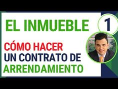 Derecho Inmobiliario - YouTube Primer Video, Youtube, Yoga Books, Renting, Real Estate, Law, Finance, How To Make, Youtubers