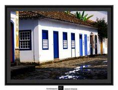 Foto :Paraty / 2010  #photographer # art # artbasel #photography