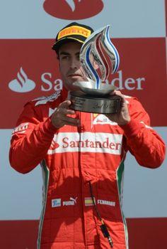 El bendito desconcierto de Fernando Alonso