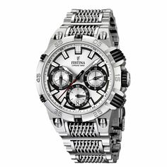 ea7923f27ea This is a Festina Watch celebrating the Tour De France The bracelet has  been specially designed to look like a bike chain. It costs and has Mineral  Crystal ...