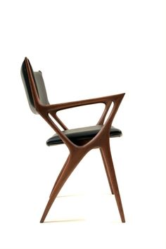 :: FURNITURE :: ISSA CHAIR designed by Noriyuki Ebina, Workshop: Hokurei Kohsh, Japan                                                                       Issa Dining Arm Chair $1,490 CAN Issa Dining Side Chair $1,260 CAN Available at :: Kozai Designs of Vancouver