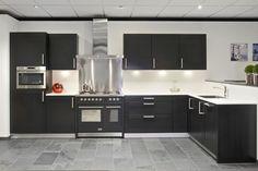 Keuken Showroom
