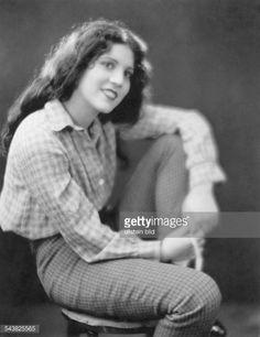 Olive Borden (1906-1947), 1926