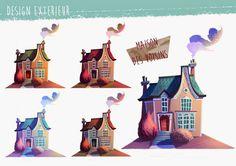 planche+Maison+des+voisins.jpg (1600×1130)