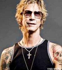 Duff McKagan - Loaded and Velvet Revolver