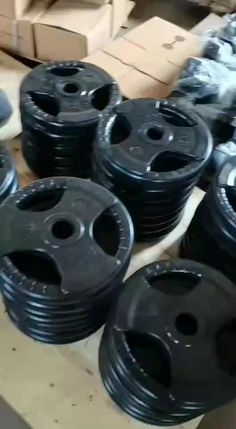 Gym Equipment Names, Gym Equipment For Sale, Exercise Equipment, Dumbbells For Sale, Hex Dumbbells, Free Weights, Storage Racks, Body Building Men, Workout Machines