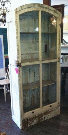 Old doors beachuniques fb