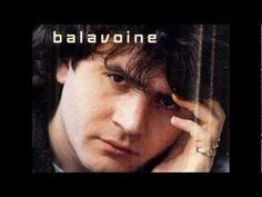 Sos d'un terrien en détresse - Balavoine