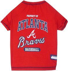 Atlanta BRAVES MLB Tee Shirt