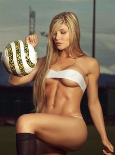 Sofia Jaramillo--------http://www.fitnessgeared.com/forum/forum/ The Hotest Bodybuilding Forum on the net