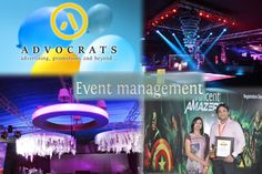 #EventDesign and #Management - we offers a full service focused on event management, #salesPromotion, as well as #conferenceServices, for more detail visit at: http://goo.gl/WIfydK
