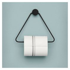 Toiletpapierhouder - Vida design