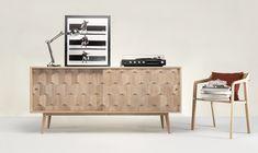 WEWOOD | Scarpa | Solid Oak Sideboard